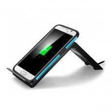 Беспроводное ЗУ SGP F300W для смартфона. Черный