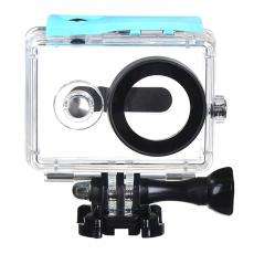 фото товара Влагозащитный чехол aqua-box для камеры Xiaomi Yi Action, зеленый