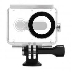 фото товара Влагозащитный чехол aqua-box для камеры Xiaomi Yi Action, прозрачный