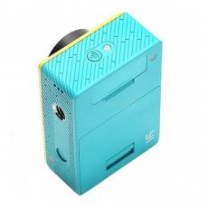 фото товара Экшн-камера Xiaomi Yi (Basic edition), зеленый, ZRM4021RT