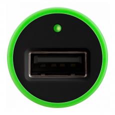 Автомобильное зарядное устройство Belkin Boost Up Car Charger, USB-A, 2.4A, чёрный, фото 2