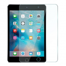 Защитное стекло Anker Premium Tempered Glass для iPad mini 4, прозрачный-фото