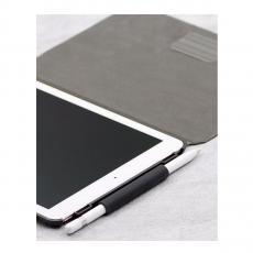 Чехол Kajsa Reflective Collection для iPad Pro 9.7, серый/оливковый, фото 1