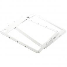 Защитный чехол LOVE MEI Powerful для iPad 2, 3 и 4, белый, фото 1