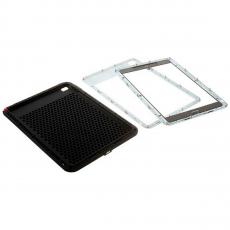 Защитный чехол LOVE MEI Powerful для iPad 2, 3 и 4, белый, фото 2