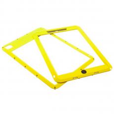 Защитный чехол LOVE MEI Powerful для iPad 2, 3 и 4, жёлтый, фото 1