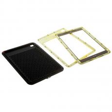 Защитный чехол LOVE MEI Powerful для iPad 2, 3 и 4, жёлтый, фото 2