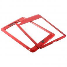 Чехол защитный Love Mei Powerful для iPad 2/3/4, красный, фото 1