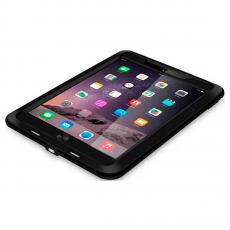 Чехол защитный Love Mei Powerful для iPad 2/3/4, чёрный, фото 1