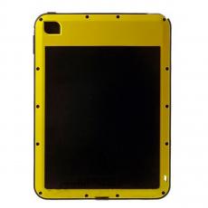 Защитный чехол LOVE MEI Powerful для iPad Air 2, жёлтый, фото 1