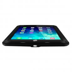 Защитный чехол LOVE MEI Powerful для iPad Air, чёрный, фото 1
