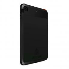 Защитный чехол LOVE MEI Powerful для iPad Air, чёрный, фото 2