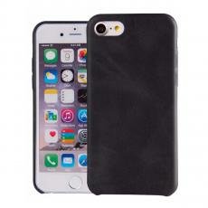 Чехол Uniq Outfitter Vintage для iPhone 7 и 8, чёрный, фото 1