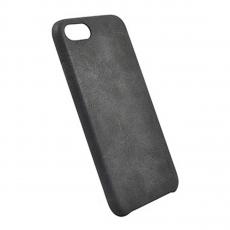 Чехол Uniq Outfitter Vintage для iPhone 7 и 8, чёрный, фото 2