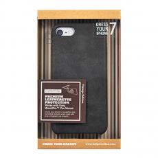 Чехол Uniq Outfitter Vintage для iPhone 7 и 8, чёрный, фото 3