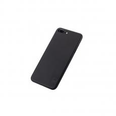 Фото чехла Uniq Bodycon для iPhone 7 Plus, черного