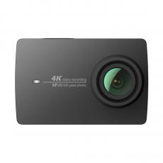 Экшн-камера Xiaomi Yi 2 4K, черный