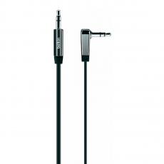 Фото кабеля Belkin Mixit Flat Audio