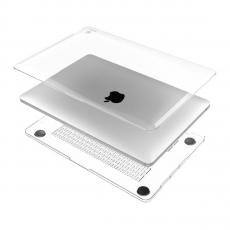 """Накладка Baseus Air Case для MacBook Pro 13"""", прозрачный-фото"""