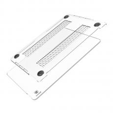 """Накладка Baseus Air Case для MacBook Pro 13"""", прозрачный, фото 2"""