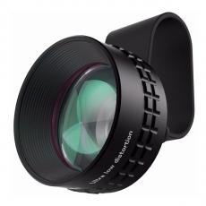 Объектив Aukey Optic Pro 2X Telephoto Lens для iPhone, чёрный, фото 1