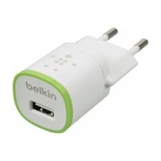 Сетевое зарядное устройство Belkin Home Charger, 1A, белое, фото 2