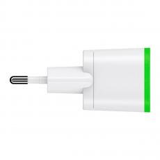 Сетевое зарядное устройство Belkin Home Charger, 1A, белое, фото 4
