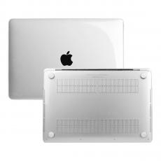 Чехол-накладка i-Blason для MacBook Pro 13 (A1706 / A1708), прозрачная глянцевая, фото 1