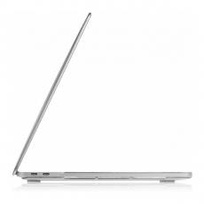 Чехол-накладка i-Blason для MacBook Pro 13 (A1706 / A1708), прозрачная глянцевая, фото 2