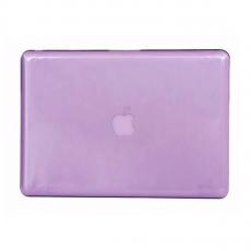 Чехол-накладка i-Blason для MacBook Pro 13 Retina, глянцевая фиолетовая, фото 1