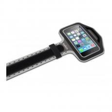Чехол спортивный Belkin Slim-Fit Plus Armband для iPhone 5, 5S и SE, черный, фото 1
