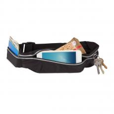 Спортивный пояс для iPhone 6/6S Plus Belkin Fitness Belt, черный, фото 1