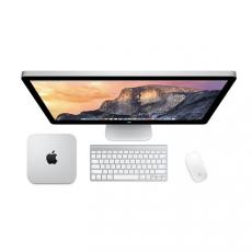 Mac mini 1,4 ГГц , 4 гб, 500 ГБ, фото 4