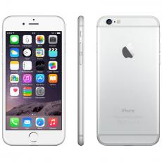 Apple iPhone 6 16GB Silver (полный вид)