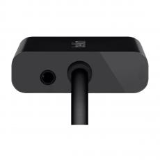 Адаптер Belkin, с HDMI на VGA, чёрный, фото 1
