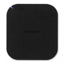 Беспроводное зарядное устройство Spigen Essential F302W, 5 Вт, черное, фото 2