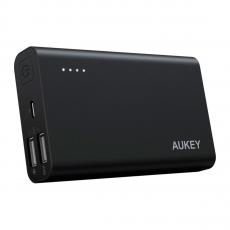 Внешний аккумулятор Aukey 10050 мАч, черный, фото 1