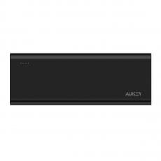 Внешний аккумулятор Aukey 20100 мАч, черный, фото 1