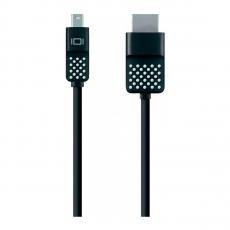 Кабель Belkin Mini Displayport, черный-фото