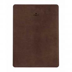 фото товара кожаный чехол Stoneguard для MacBook 12 | 511 | коричневый