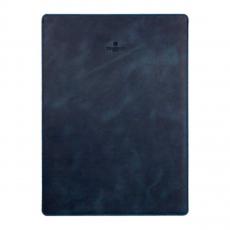 фото товара кожаный чехол Stoneguard для MacBook 12 | 511 | синий