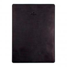 фото товара кожаный чехол Stoneguard для MacBook 12 | 511 | чёрный