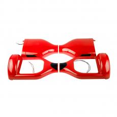Корпус для гироскутера Novelty Electronics L1, красный, фото 1