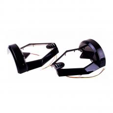 Корпус для гироскутера Novelty Electronics L1-A, черный, фото 3
