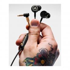 Проводные наушники Marshall Mode EQ, черный, фото 2