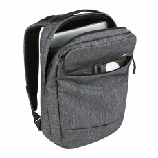 "Рюкзак Incase City Collection Compact Backpack для MacBook Pro 17"", серый, фото 1"