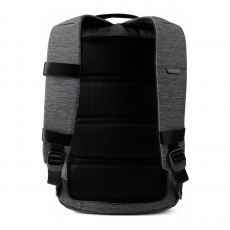 "Рюкзак Incase City Collection Compact Backpack для MacBook Pro 17"", серый, фото 2"