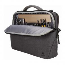 Сумка Baseus Protective Handbag для ноутбука 15'', серая, фото 1