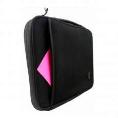 """Сумка Belkin Cover/Sleeve для ноутбука 14"""", черная, фото 2"""