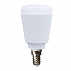 Умная лампа Mixberry LED Smart Lamp E14, белая-фото